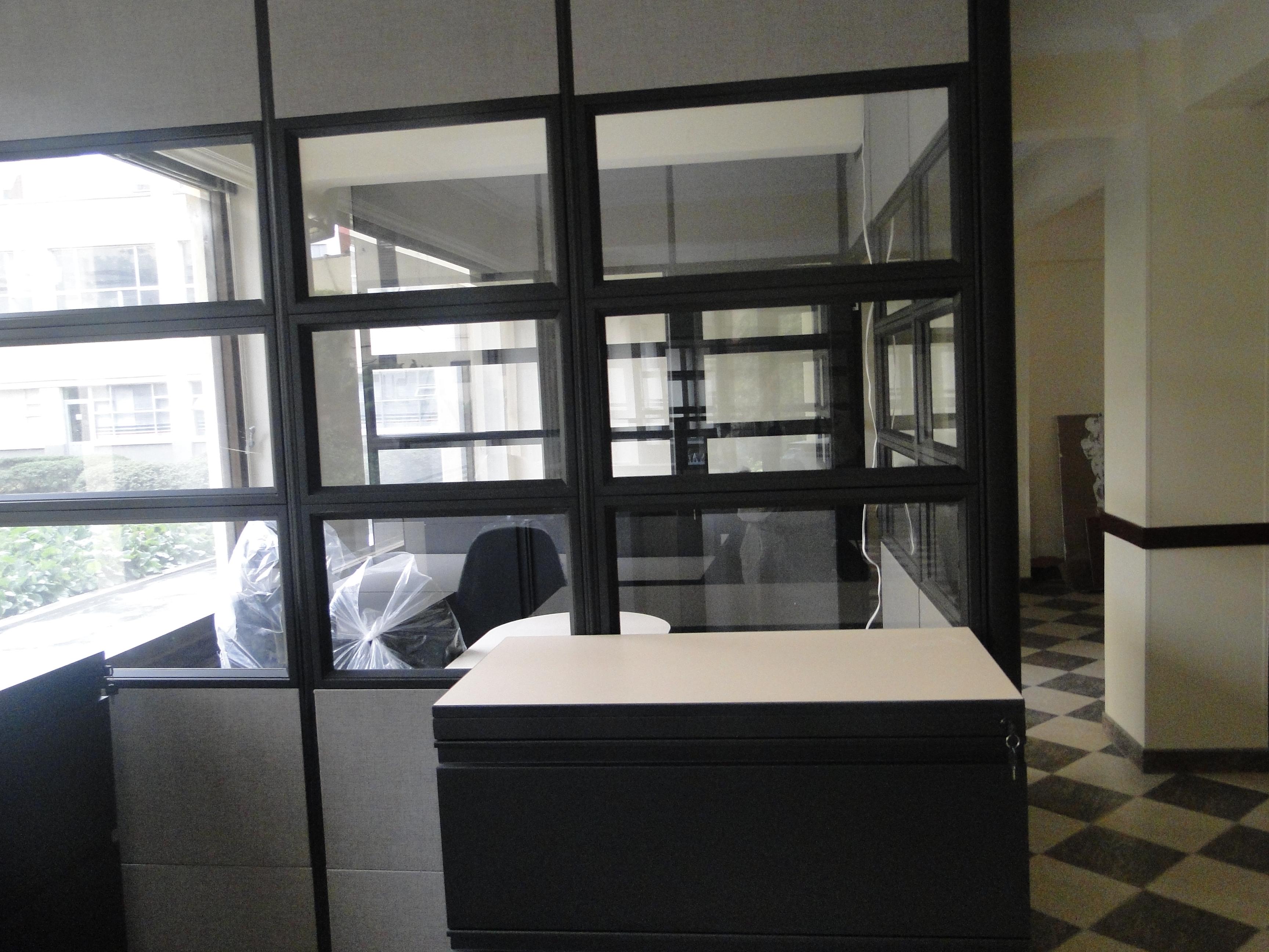 Remodelaci n oficina principal subocol blog informativo for Remodelacion oficinas
